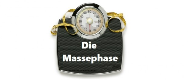 Die Massephase