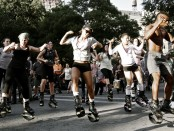 Kangoo Jumps Group workout